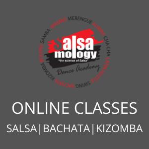 Salsamology Dance Academy
